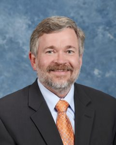 Jeffrey Nichols Associate Laboratory Director for Computing and Computational Sciences