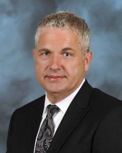 Scott Branham Chief Financial Officer