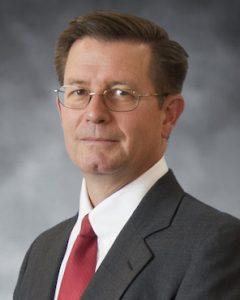 James Peery Associate Laboratory Director for Global Security