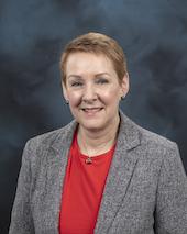Kathryn McCarthy